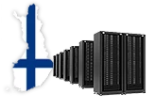 Datacenter in the FI