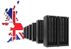 Datacenter in the UK