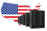 Datacenter in the US