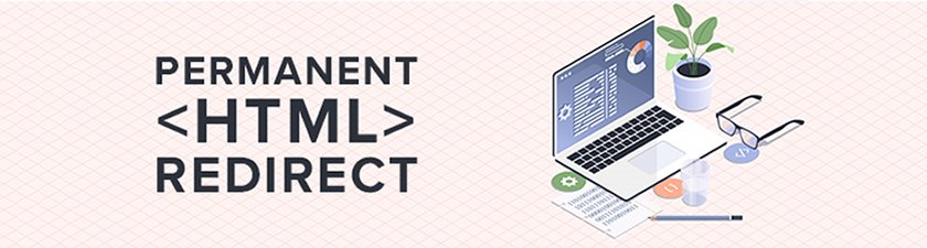 Understanding the Difference between Permanent HTML Redirects and Other Redirects