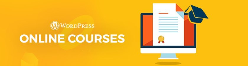 5 Best WordPress Online Training Courses to Enhance your Skills