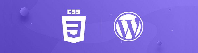 How to Best Use Custom CSS in WordPress