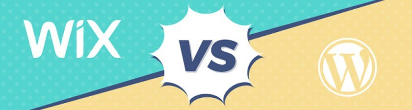 The Best 2 Battle of the Blogging Platforms – Can Wix hold a candle to WordPress?