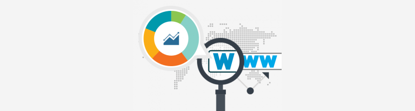 Best Highlights from the latest domain name industry report and the TLD trends on our platform