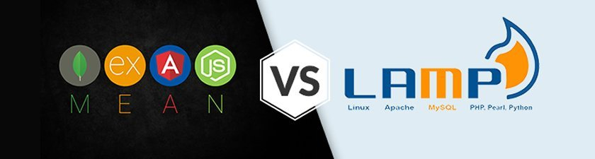 MEAN stack vs LAMP stack: Choosing the right stack for your business