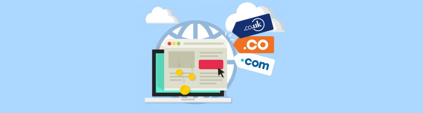 Should you use more than 1 domain name for Best your business site?
