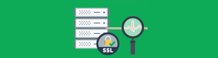 Compliance with Best 1 SSL security standards
