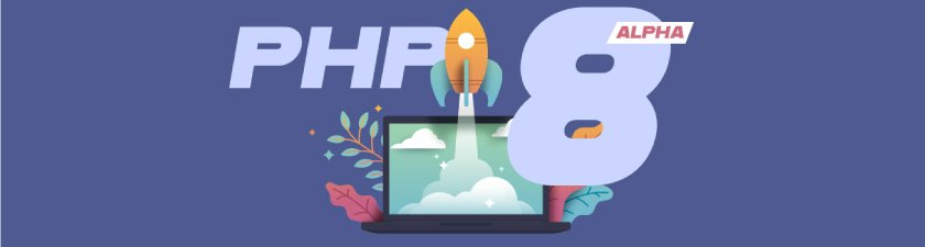 The new PHP 8.0 (Alpha) version has been added to the Control Panel