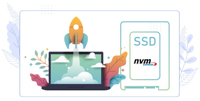 NVMe SSDs – The 1 Best Unleashed Power of Flash Storage