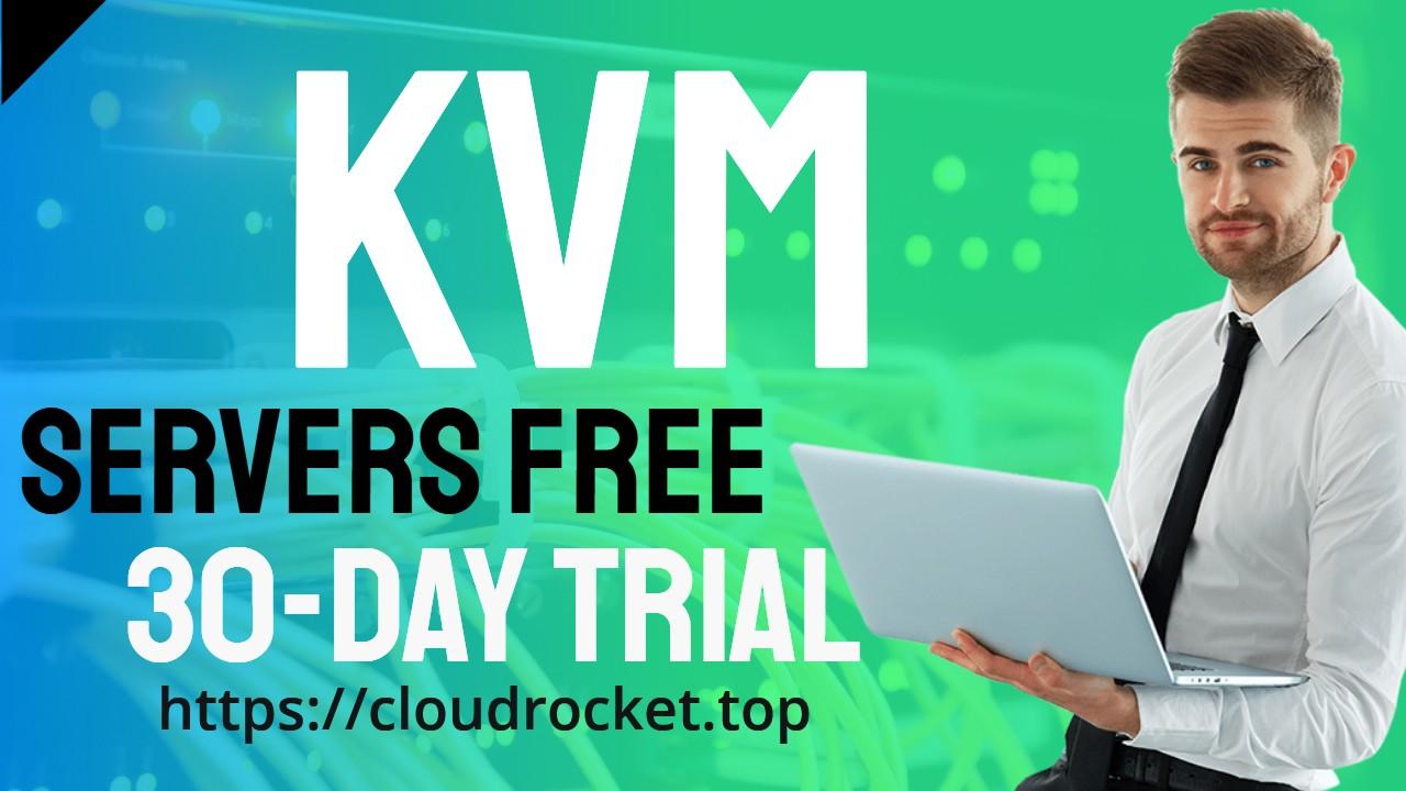 KVM Server Ubuntu
